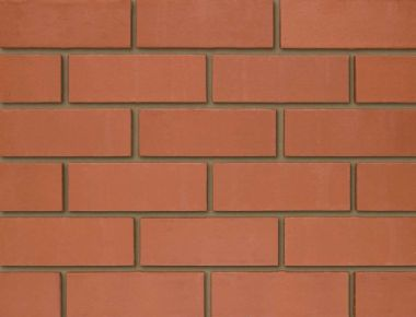 Ibstock Ravenhead Red Smooth 75mm Brick P3501A